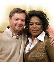 eckhart and oprah