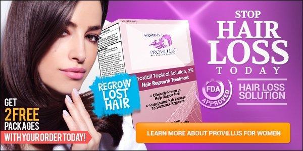 hair regrowth treatment for women